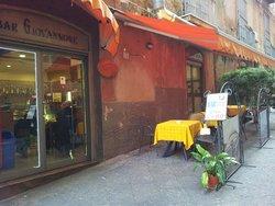 Bar Tavola Calda Giovannone