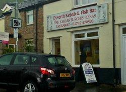 Dyserth Kebab & Fish Bar