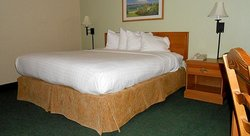 AmericInn Lodge & Suites Oscoda - AuSable River