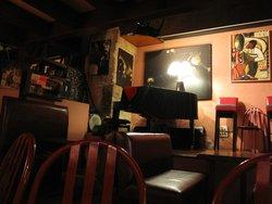 Jazz club e bar