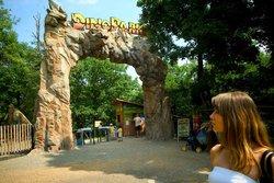 DinoPark Plzen
