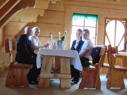 Restauracja Dwor Slebody