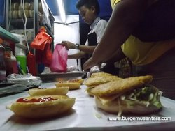 Burger Nusantara Enterprise