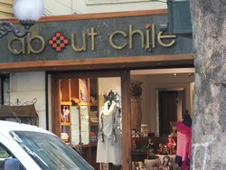 AboutChile