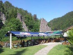 Restaurace Jan Svatos