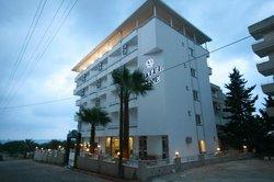 Nixe Hotel Susanoglu