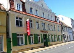 Hotel Butzower Hof
