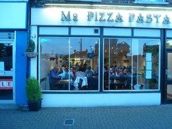 M2 Pizza Pasta