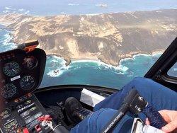 Island Air Services
