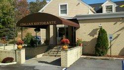 Mamma Rosa ristorante