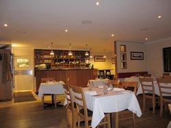 Merry Street Restaurant & Bar