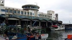 Xingang Fishing Market
