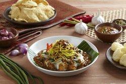 Saraso Padang Peranakan Cuisine