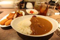 Curry no Akadaya