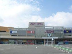 Aeon Mall Himeji Otsu