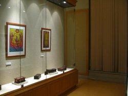 Fo Guang Yuan Art Gallery