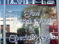 Julie's British Shoppe of Melbourne