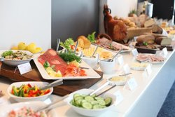 Kuchnia Otwarta Restaurant