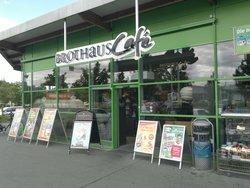 Brothaus Café