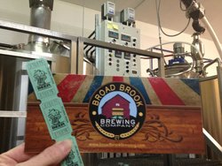 Broad Brook Brewing