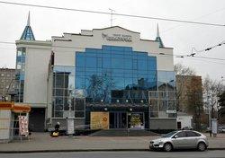 Nutcracker Municipal Ballet Theater