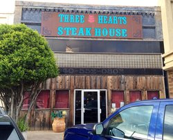 Three Hearts Steakhouse
