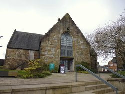 The Auld Kirk Museum