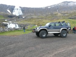 Iceland Backcountry Travel - Day Tours