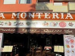 La Monteria