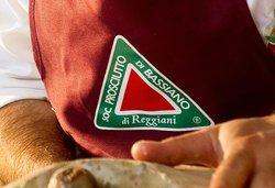 Prosciutto Di Bassiano di Reggiani & C.