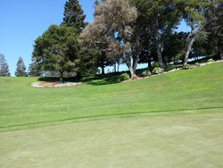 Stanford University Golf Course