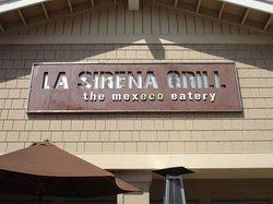 La Sirena Grill - Laguna Beach
