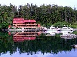 Tanaku Lodge