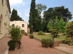 Terme Villa Borri Spa