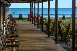 Beach Break Surf Camp and Hotel Playa Venao