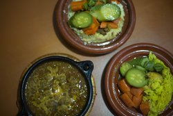 Restaurant Granada