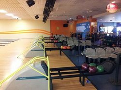 AMF Bowling - Peterborough