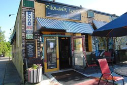 Chowder House Cafe