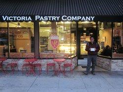 Victoria Pastry Co.
