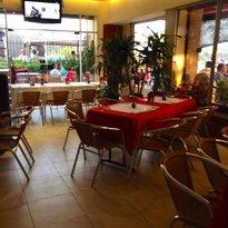 Restaurante Bar Arcanos