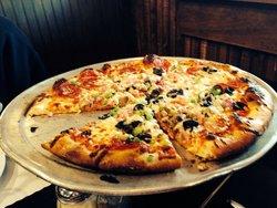 Badlands Pizza Parlor
