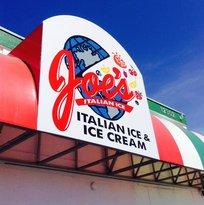Joe's Italian Ice