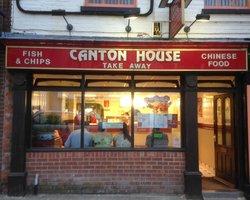 Canton House Takeaway