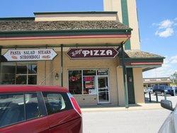 Las Vegas Pizza
