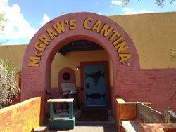 Tucson McGraw's
