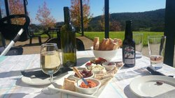 Amulet Vineyard & Beechworth Cider