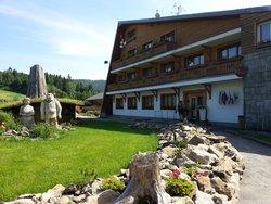 Wellness Hotel Bahenec
