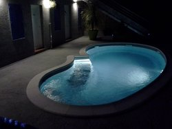 Hotel Le Majestic