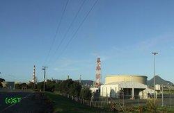 Port Marsden Oil Refinery Visitor Center