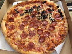 Original Pizza & Restaurant